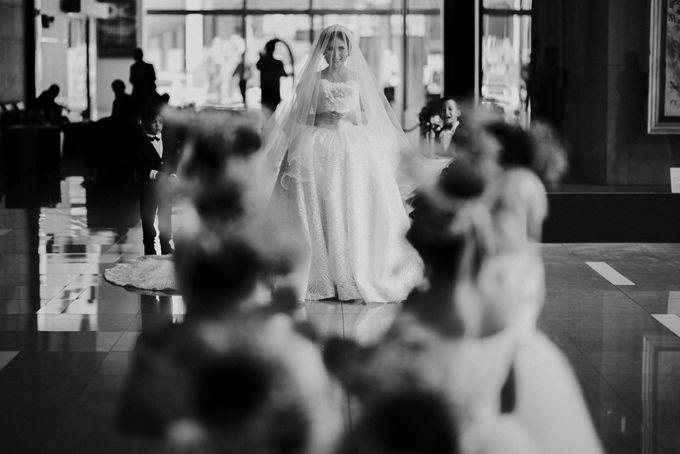 Inggrid & Claudio | Wedding by Valerian Photo - 025