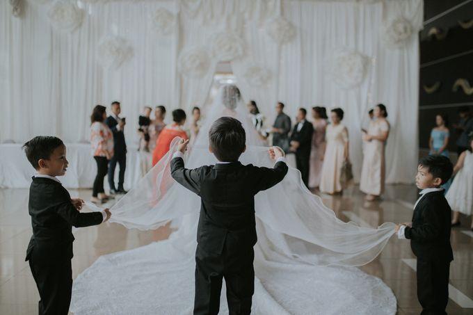 Inggrid & Claudio | Wedding by Valerian Photo - 024