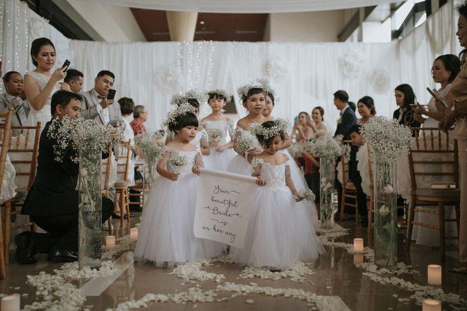 Inggrid & Claudio | Wedding by Valerian Photo - 029