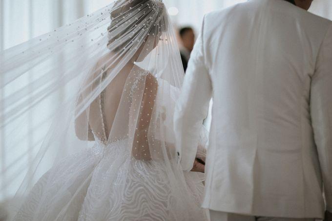 Inggrid & Claudio | Wedding by Valerian Photo - 031