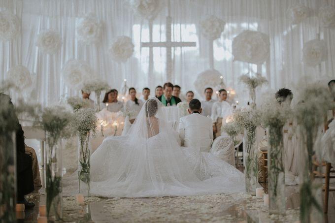 Inggrid & Claudio | Wedding by Valerian Photo - 034