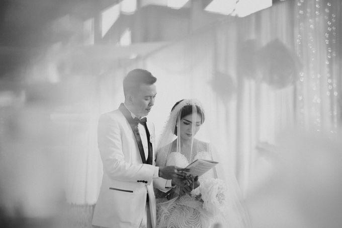 Inggrid & Claudio | Wedding by Valerian Photo - 035