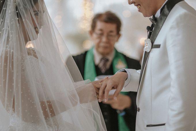 Inggrid & Claudio | Wedding by Valerian Photo - 037