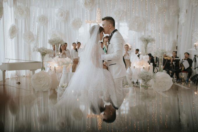 Inggrid & Claudio | Wedding by Valerian Photo - 038