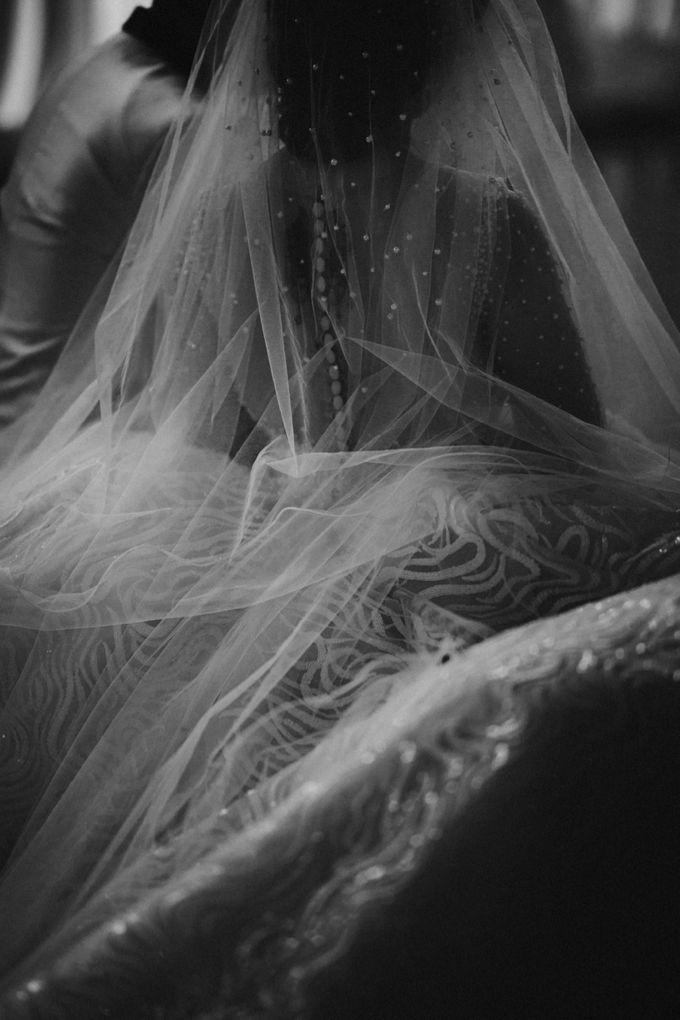 Inggrid & Claudio | Wedding by Valerian Photo - 039