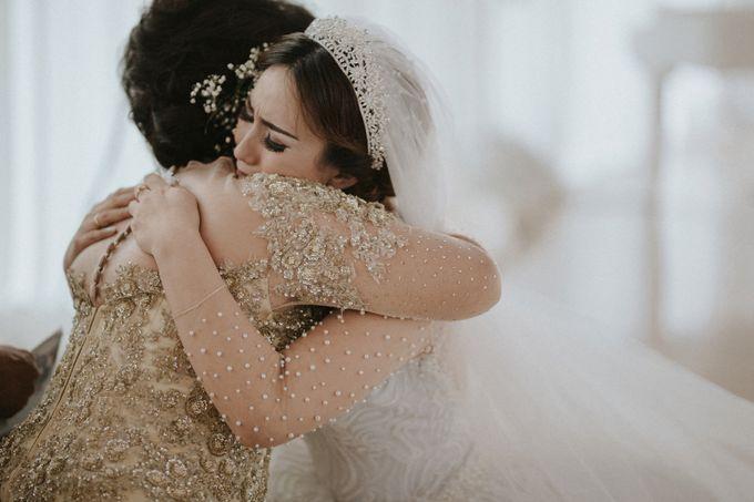 Inggrid & Claudio | Wedding by Valerian Photo - 041