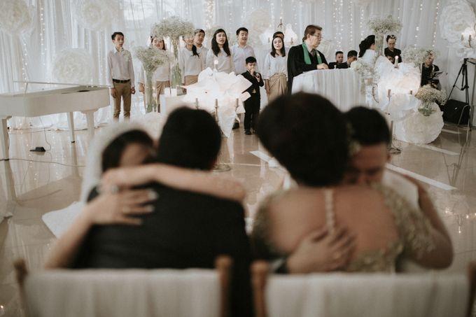 Inggrid & Claudio | Wedding by Valerian Photo - 040