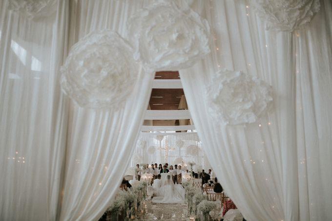 Inggrid & Claudio | Wedding by Valerian Photo - 032