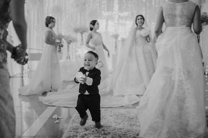 Inggrid & Claudio | Wedding by Valerian Photo - 043