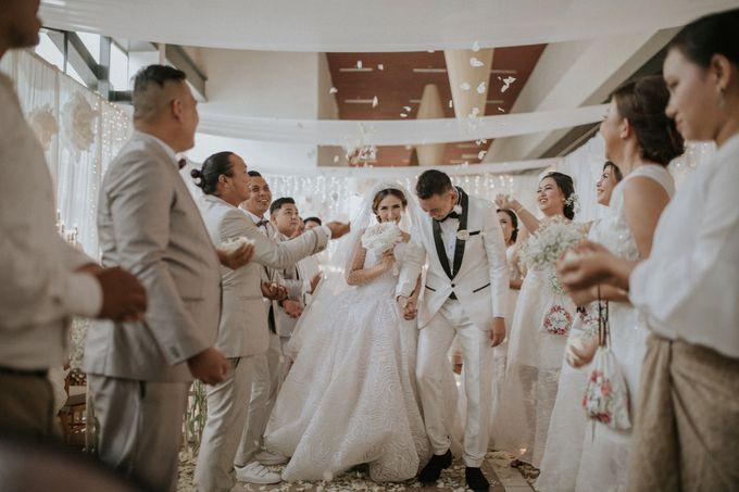 Inggrid & Claudio | Wedding by Valerian Photo - 044