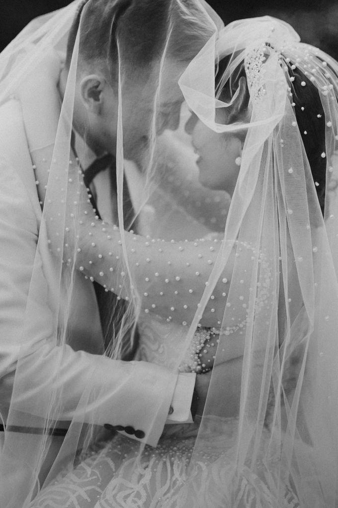 Inggrid & Claudio | Wedding by Valerian Photo - 049