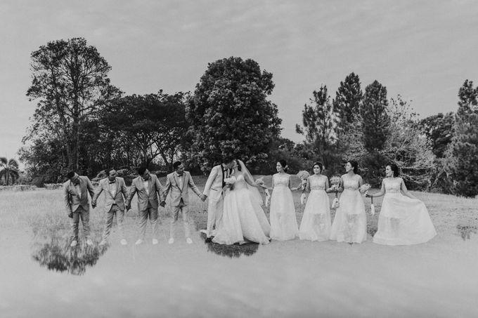 Inggrid & Claudio | Wedding by Valerian Photo - 046