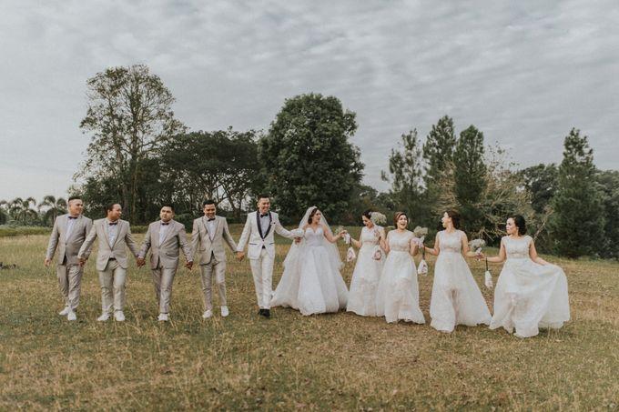 Inggrid & Claudio | Wedding by Valerian Photo - 047
