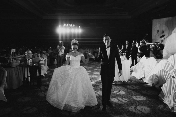 Inggrid & Claudio | Wedding by Valerian Photo - 050