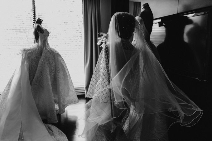 Inggrid & Claudio | Wedding by Valerian Photo - 001