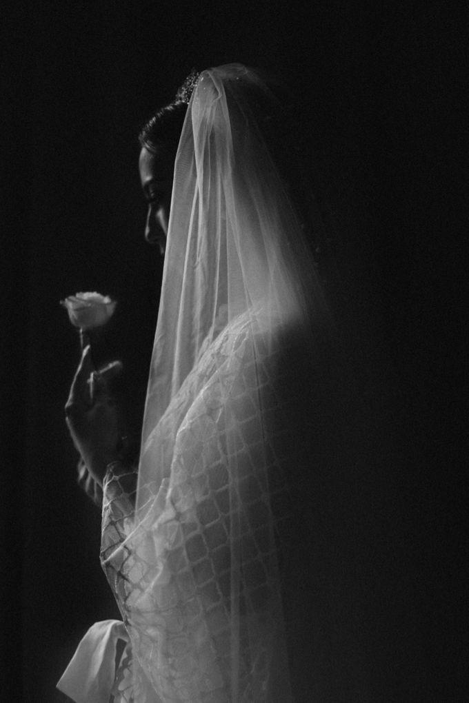 Inggrid & Claudio | Wedding by Valerian Photo - 005