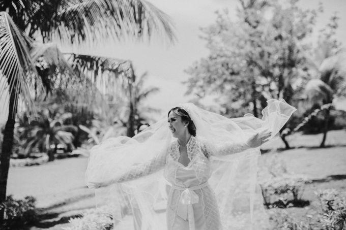 Inggrid & Claudio | Wedding by Valerian Photo - 008