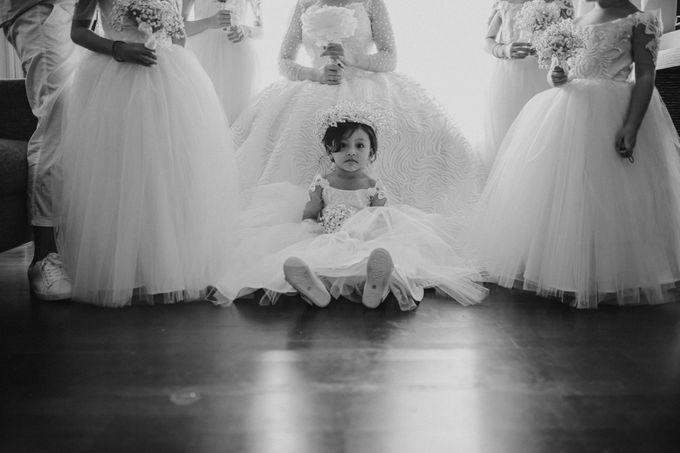Inggrid & Claudio | Wedding by Valerian Photo - 017
