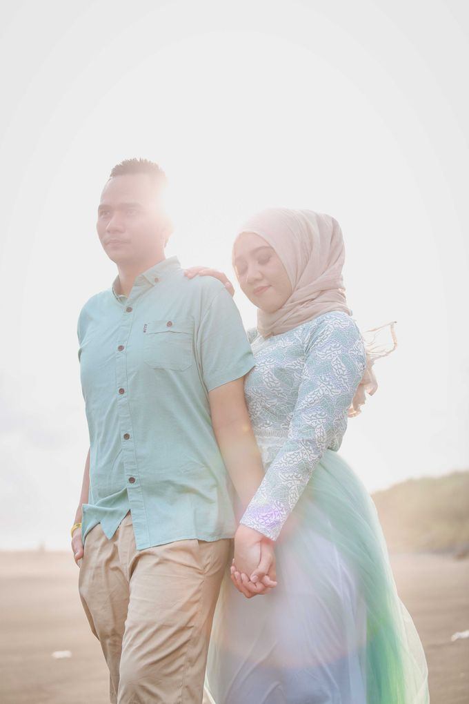 prewedding ica & agung by Kite Creative Pictures - 014