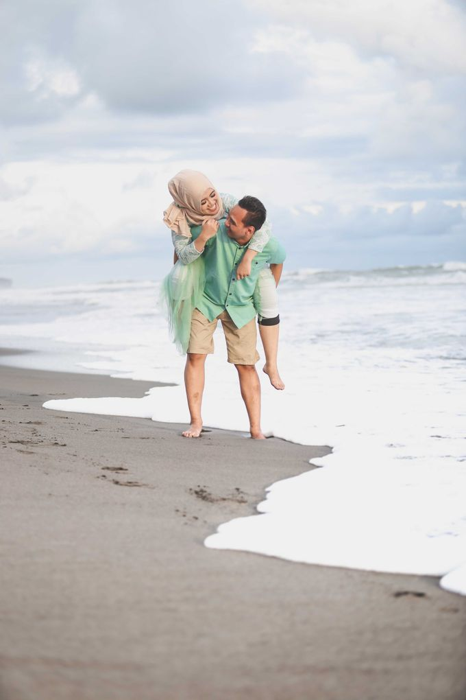 prewedding ica & agung by Kite Creative Pictures - 016