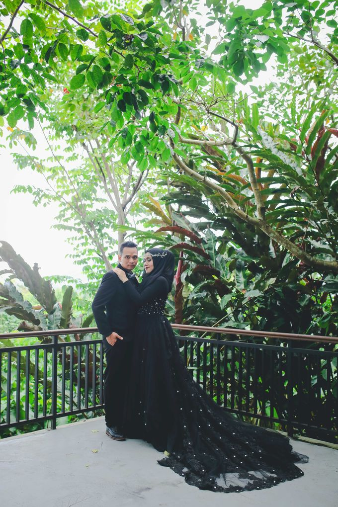 prewedding ica & agung by Kite Creative Pictures - 002