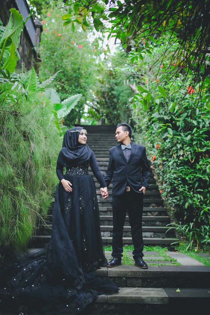 prewedding ica & agung by Kite Creative Pictures - 003
