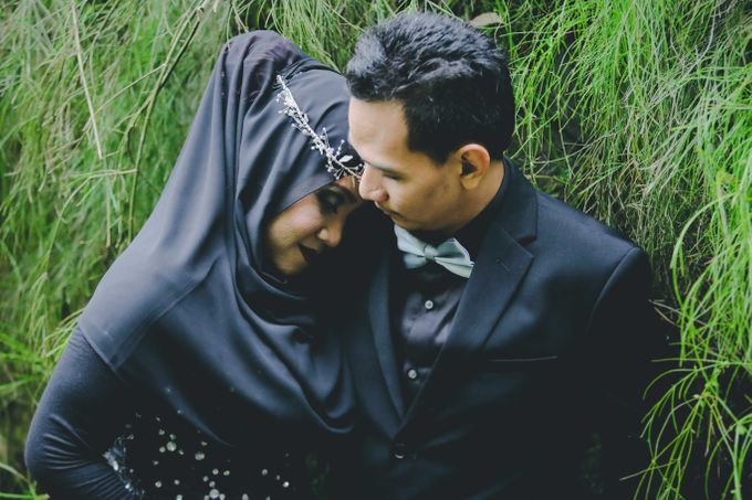 prewedding ica & agung by Kite Creative Pictures - 004