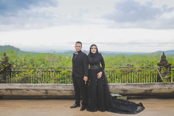 prewedding ica & agung by Kite Creative Pictures - 001