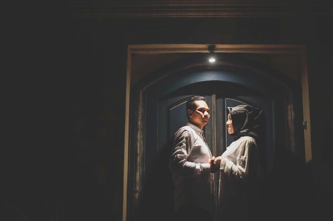 prewedding ica & agung by Kite Creative Pictures - 005