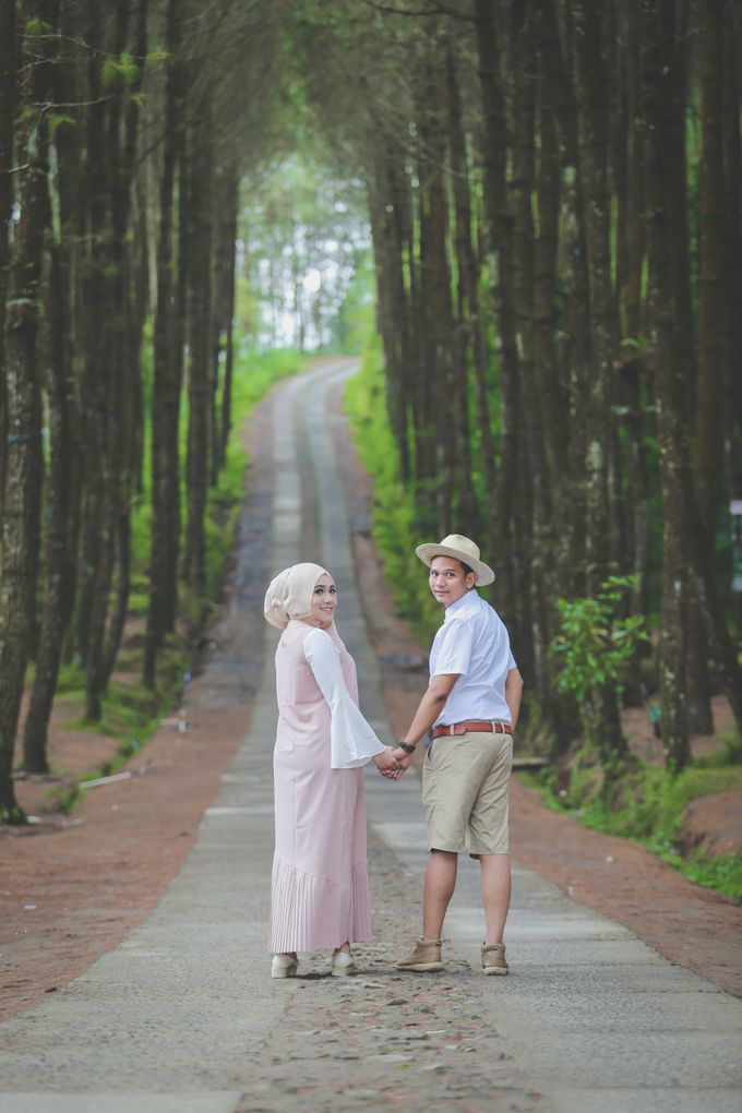 prewedding ica & agung by Kite Creative Pictures - 006