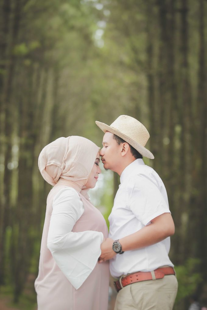 prewedding ica & agung by Kite Creative Pictures - 007