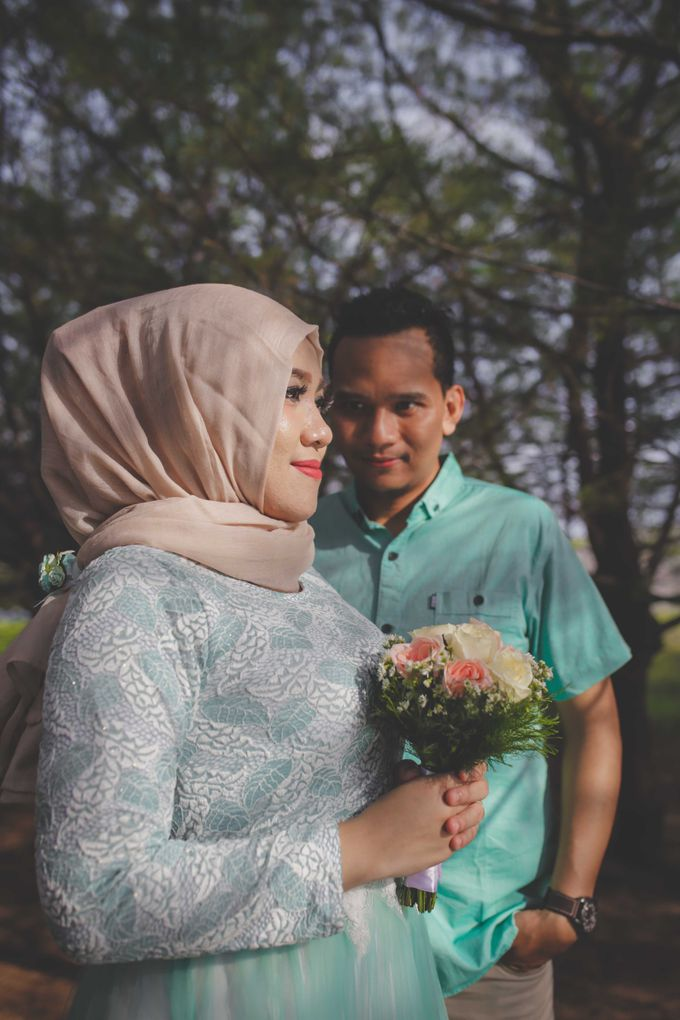 prewedding ica & agung by Kite Creative Pictures - 012