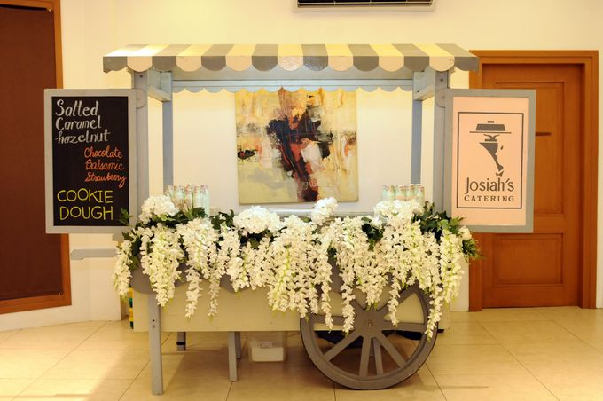 Food Station by Josiah's Catering - 006