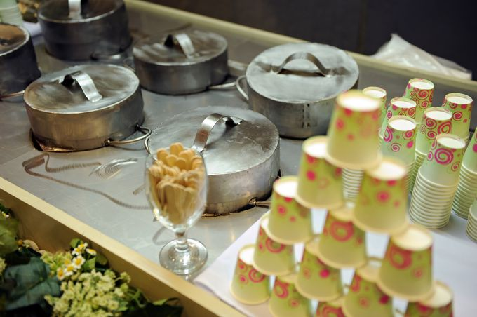 Food Station by Josiah's Catering - 007