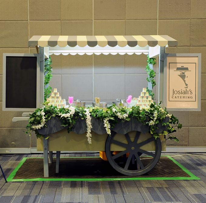 Food Station by Josiah's Catering - 008