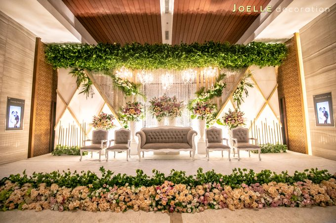 Tringular Garden of Love by Indonesia Convention Exhibition (ICE) - 014