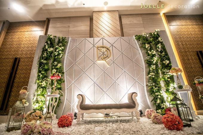Tringular Garden of Love by Indonesia Convention Exhibition (ICE) - 004