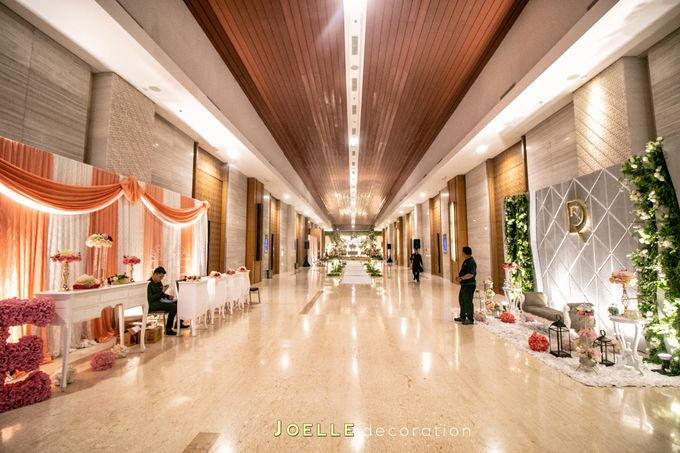 Tringular Garden of Love by Indonesia Convention Exhibition (ICE) - 011