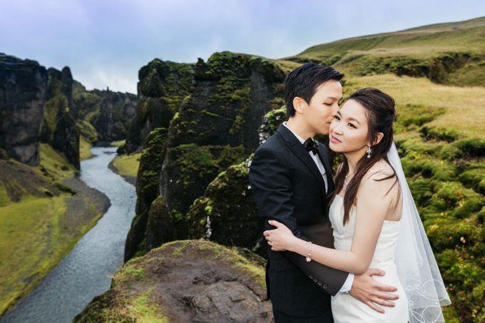 Prewedding Shoot Iceland by Chris Yeo Photography - 009