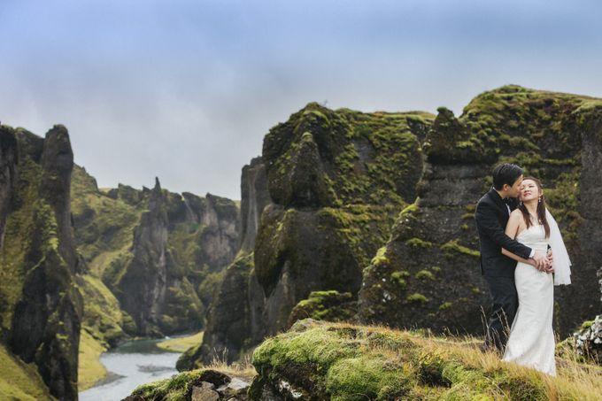 Prewedding Shoot Iceland by Chris Yeo Photography - 010