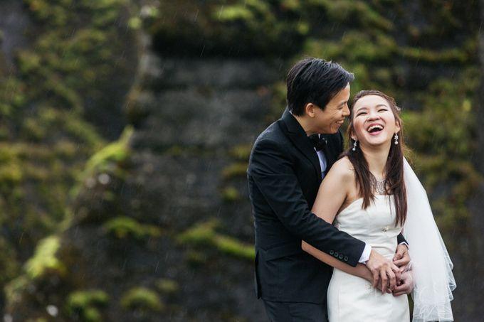 Prewedding Shoot Iceland by Chris Yeo Photography - 011