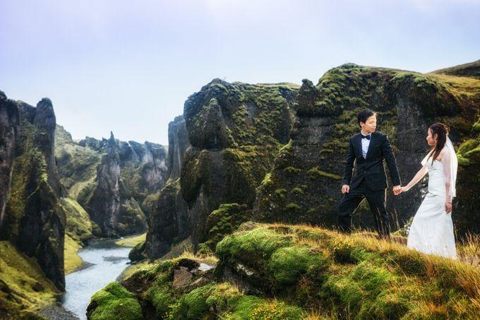 Prewedding Shoot Iceland by Chris Yeo Photography - 012