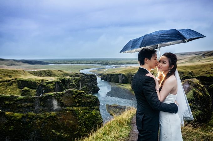 Prewedding Shoot Iceland by Chris Yeo Photography - 013