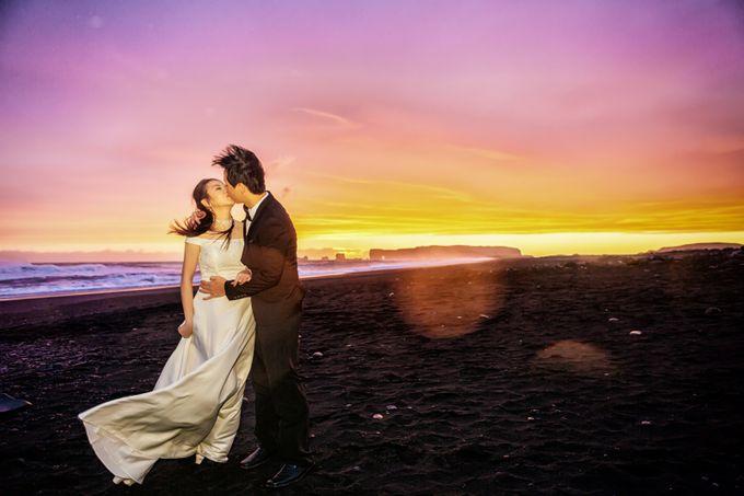Prewedding Shoot Iceland by Chris Yeo Photography - 016