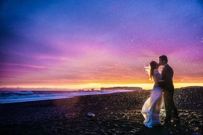 Prewedding Shoot Iceland by Chris Yeo Photography - 017