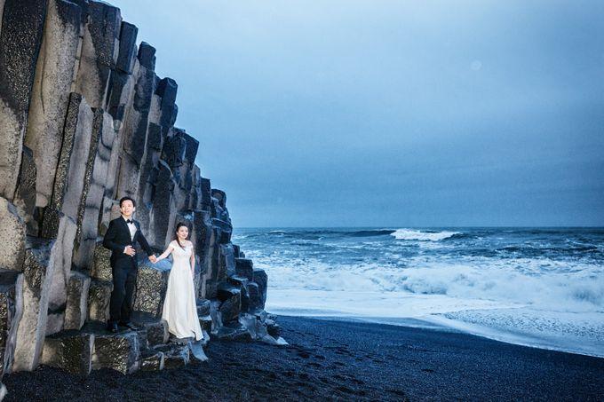 Prewedding Shoot Iceland by Chris Yeo Photography - 018