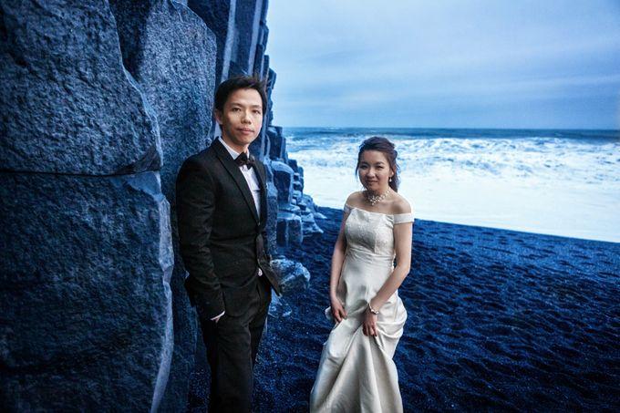 Prewedding Shoot Iceland by Chris Yeo Photography - 019