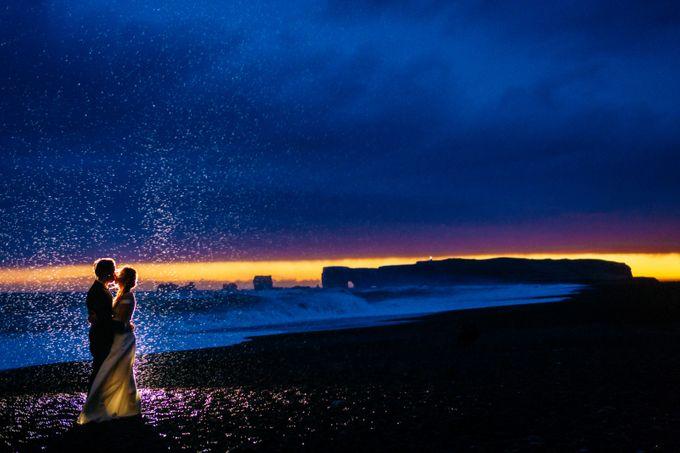 Prewedding Shoot Iceland by Chris Yeo Photography - 020