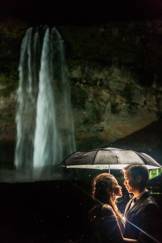 Prewedding Shoot Iceland by Chris Yeo Photography - 021