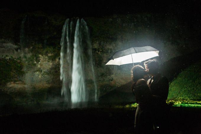 Prewedding Shoot Iceland by Chris Yeo Photography - 022
